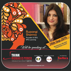 Think Woman is Power Festival 2019