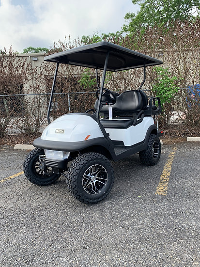 2021 Club Car Villager  Electric