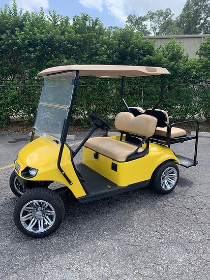 EZGO TXT Electric
