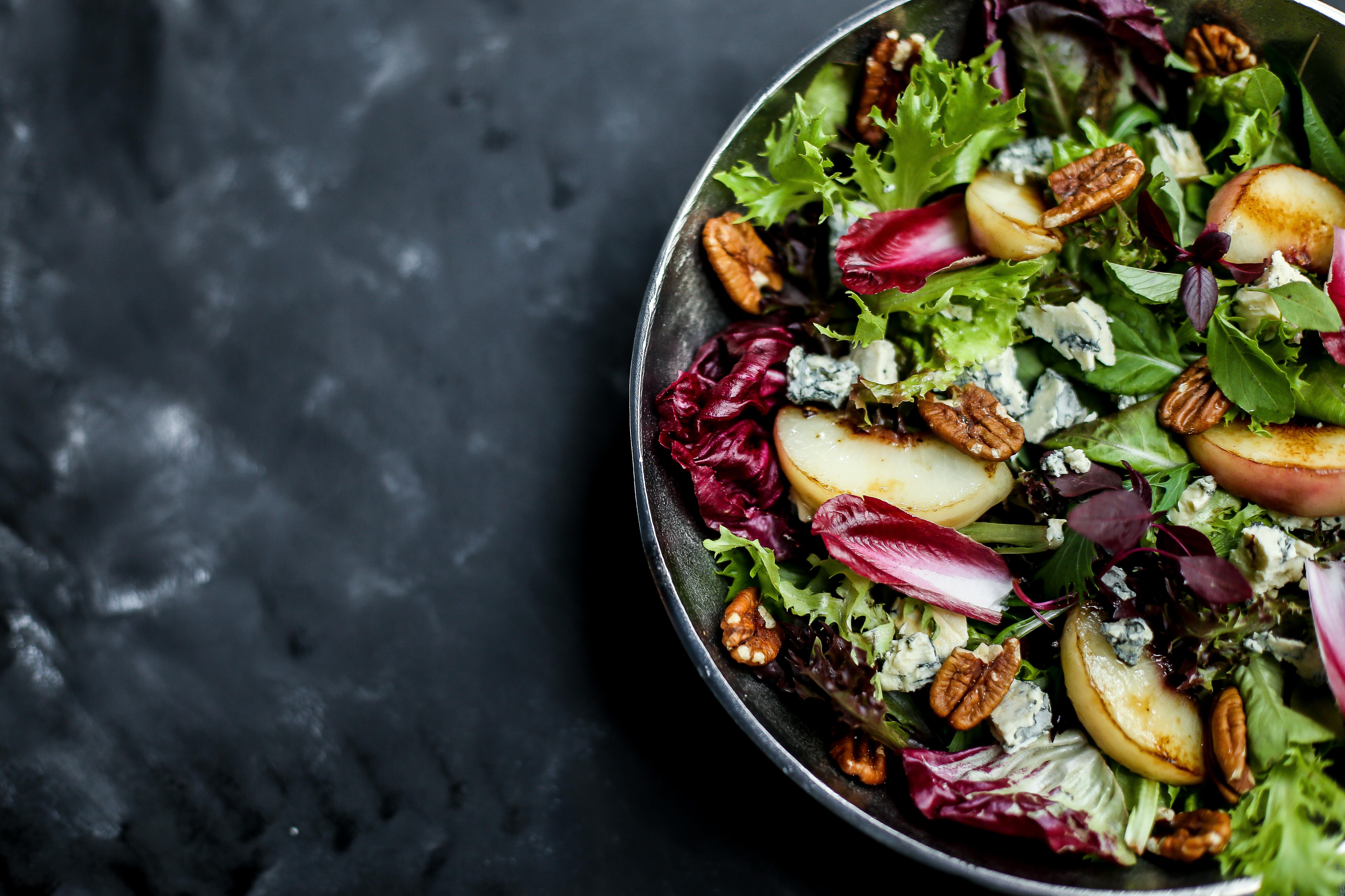 16- salada