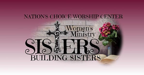 Sisters Building Sisters 2020