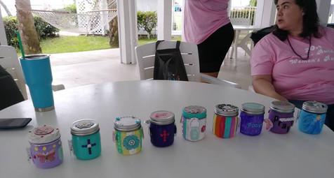 more prayer jars