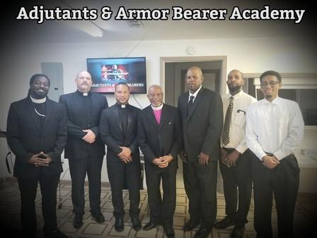 Adjutants & Armor Bearer Academy 2019.jp
