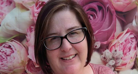 Deaconess Heather