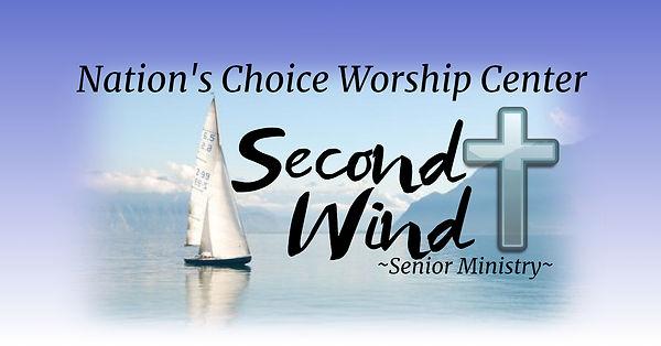 Second Wind-Senior Ministry 2020
