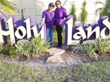 Holy Land visit - October 2018