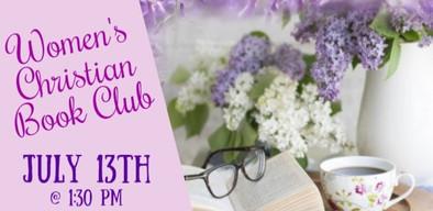 NCWC Women's Christian Book Club 2019_ed
