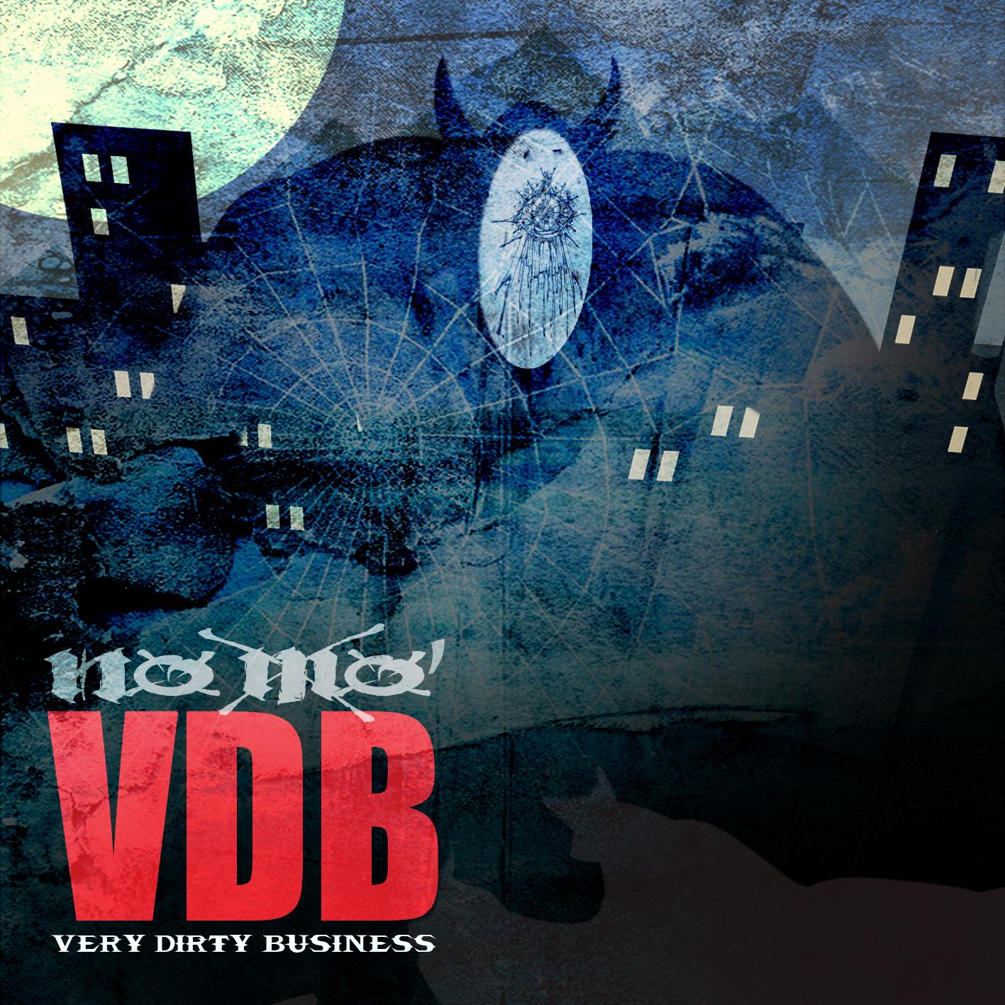 VDB - No Mo'