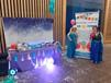 Animazione per feste di compleanno bambini