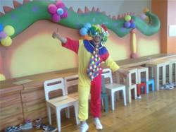 clown per festa