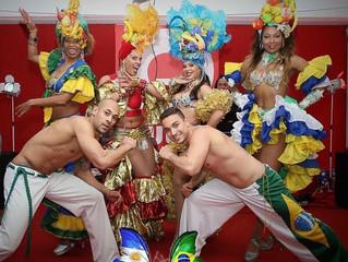 Ballerine Brasiliane