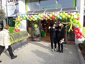 Ragazze immagine e hostess per locali, centri commercali