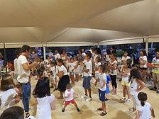 Baby dance estate 2018 Tirrenia