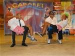Show  e serate a tema nei villaggi turistici