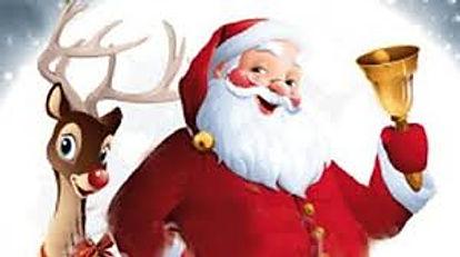 Med eventi esaudisce i sogni di ogni bambino con babbo Natale che consegna i regali a domicilio Milano.