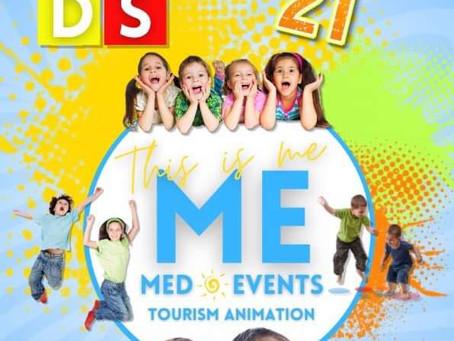 Med Events è Una Delle Migliori Agenzie Di Animazione Turistica Affidabile e Professionale!