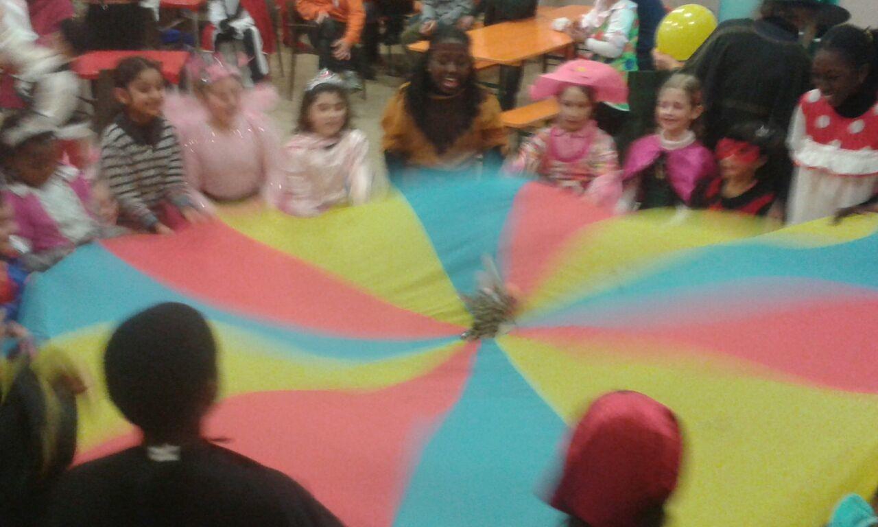 festa di compleanno bambini