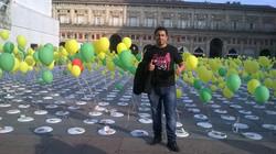 palloncini gaz elio
