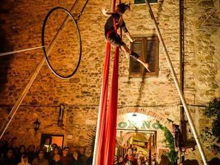 Artisti acrobatici