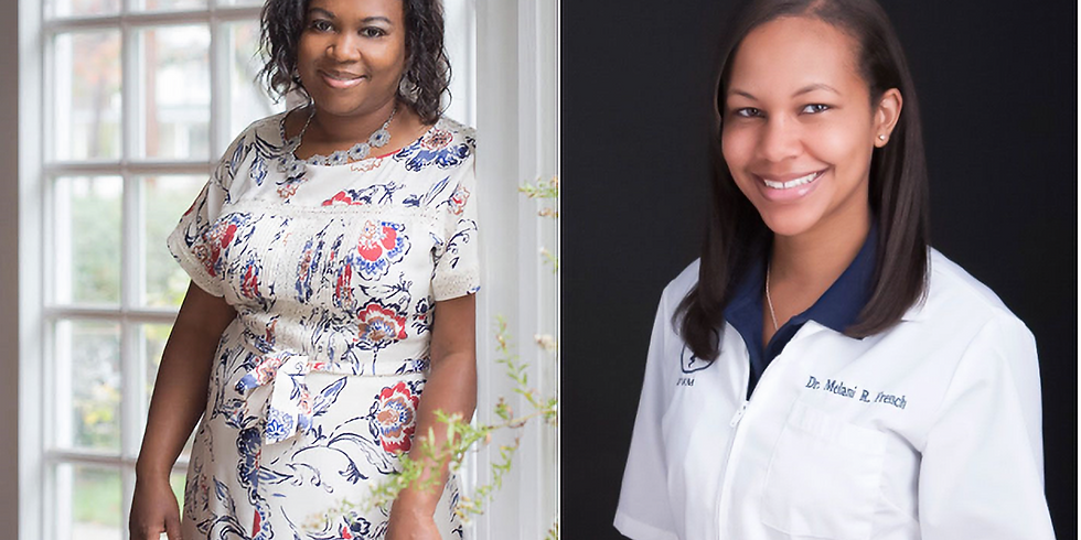 Itchy Skin: Case Management with Drs. Tosha Starke and Melani French