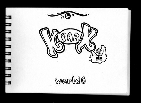 KparK #001 - Orden - What Do you Understand?