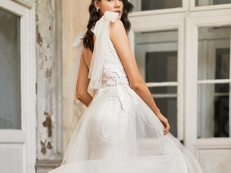 ÁVA FONTE - Maßgeschneiderte Brautkleider für Deine perfekte Hochzeit
