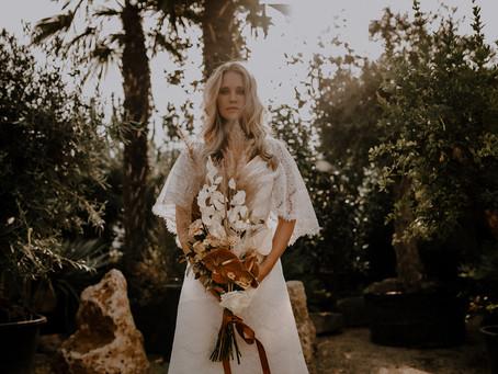 Hochzeit im Hochsommer - Bridal Editorial mit wertvollen Tipps gegen die Hitze am Hochzeitstag