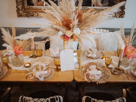 Der neue Hochzeitstrend 2020 und 2021: Micro Weddings - Hochzeitsfeier Zuhause oder im Lieblingscafé