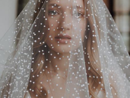 """Boho meets Industrial"" - Bridal (Styling) Trends im urbanen Bridal Editorial"