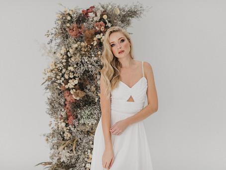 Victoria Rüsche - Bridal Kollektion 2020