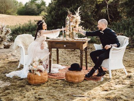 Elopement statt großer Hochzeitsfeier - Heiraten in Zeiten von Corona - Tipps für eure Hochzeit 2020