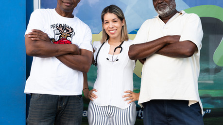 Awarded US $200K to Conduct First Genomics Study of Prostate Cancers in Jamaican Men