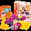 Thumbnail: L'Atelier Barres Chocolatées Best Friends - Chefclub Kids