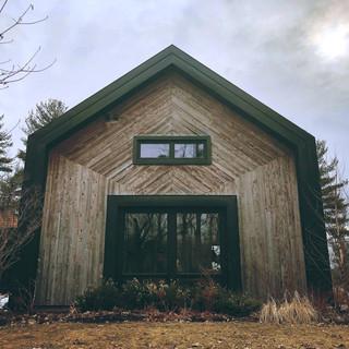 DUFFY HOUSE