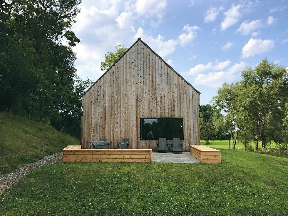 The National - Long Pond Studio
