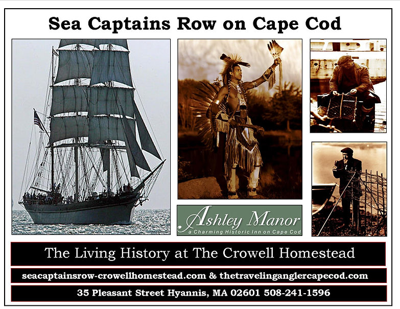 sea captains row brochure 2020 Revised 1