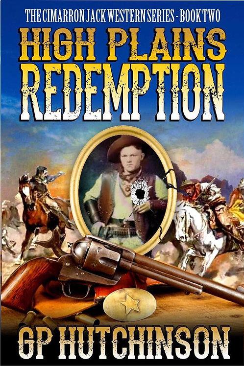 High Plains Redemption