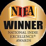 2016 NIEA Award Medal.png