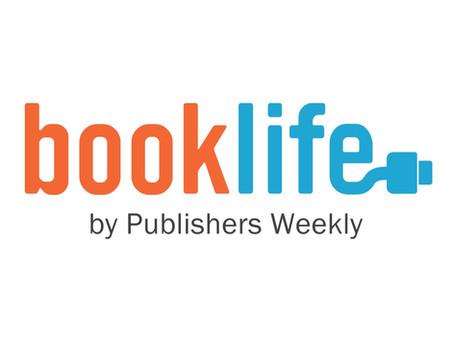 "BookLife Reviews Praises ""Pickoff"""