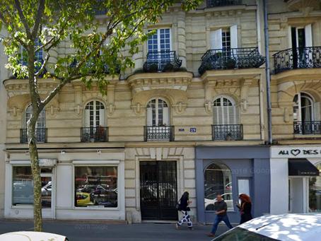 Nous sommes ouverts! La galerie 29 bd Exelmans présente les oeuvres d'Ekaterina Aristova à Paris
