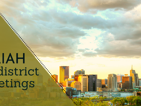 ISAIAH In-District Zoom Meeting - April 15 - 6:00-8:00pm