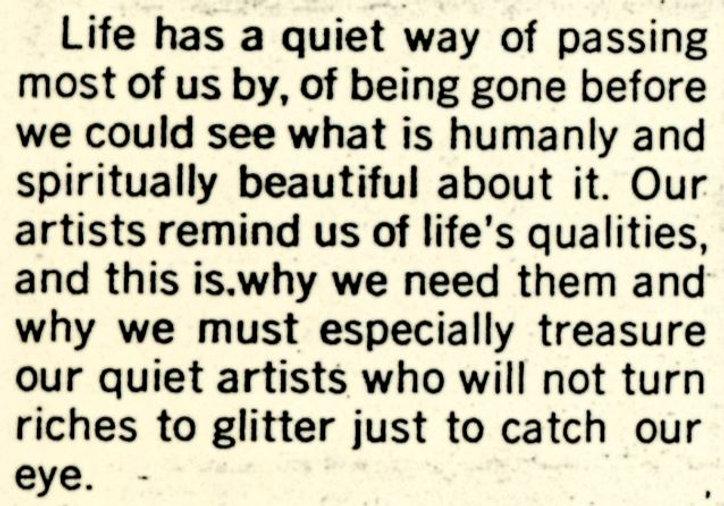 Kay Bourne 1971 Banner.JPG