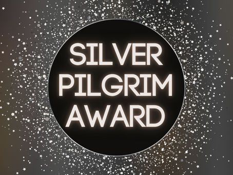 It's Silver Pilgrim Time – Nominate a Pilgrim!