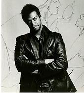 Tony Rose, early 1980s