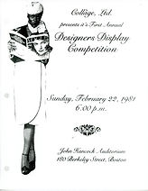 Designers Display first edition Feb 22 1