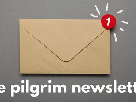 The July Newsletter + Newsletter Updates