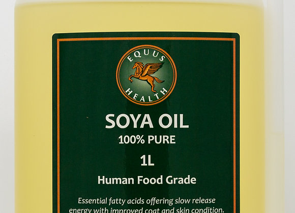 Equus Health Soya Oil