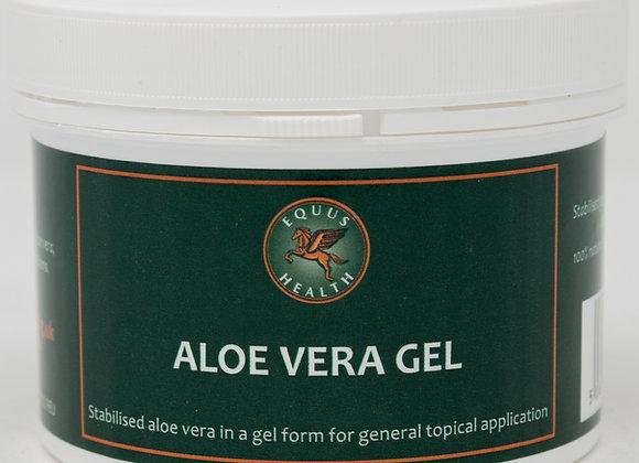 Equus Health Aloe Vera Gel