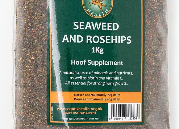 Equus Health Seaweed & Rosehips