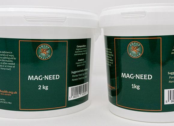 Equus Health Mag - Need (magnesium)